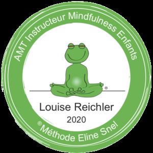 AMT Instructeur Mindfulness Enfants